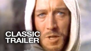 Download The Greatest Story Ever Told Official Trailer #2 - Max von Sydow Movie (1965) HD Video