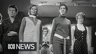 Download Finishing school for executives' wives (1971) Video