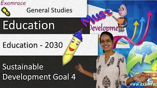 Download Education 2030 - Sustainable Development Goal 4 Video