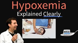 Download Hypoxemia Explained Clearly by MedCram Video