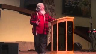 Download Rabi sings at Charis bible college Video