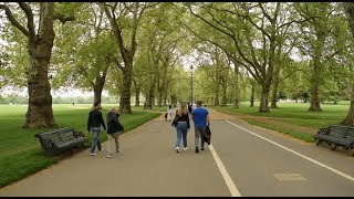 Download Hyde Park Tour - London Video