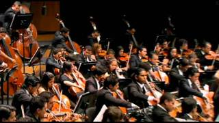 Download Mussorgsky: Excerpt of Pictures at an Exhibition / Dudamel · Simon Bolivar Symphony Orchestra Video