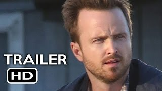 Download Come and Find Me Official Trailer #1 (2016) Aaron Paul, Annabelle Wallis Drama Movie HD Video