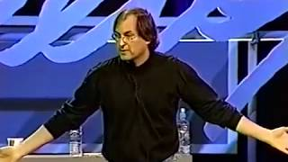 Download Steve Jobs insulted in front of the audience Video