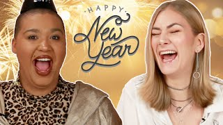 Download Would You Rather • New Year's Edition Video