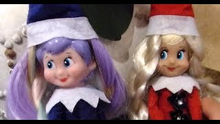 Download Elf on the Shelf: Who's the Prettiest?! Video