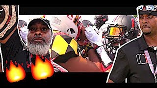 Download 🔥🔥 This Game Was INTENSE !! Maryland Heat v San Antonio Outlaws - Video