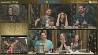 Download Critical Role - Laura's Limerick, Scanlan's Flute, and a Healing Word [SPOILERS E80] Video