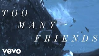 Download Placebo - Too Many Friends Video