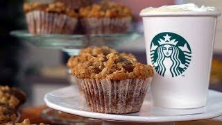 Download Pumpkin Spice Latte Muffin Recipe | Dessert Ideas | Eat the Trend Video