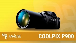 Download Nikon Coolpix P900 [Análise] - TecMundo Video