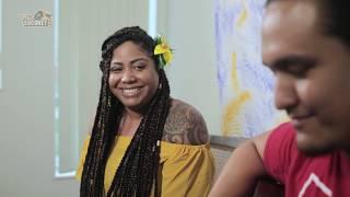 Download Tenelle - E Sili, sili lou Atua (How great is our God) Video
