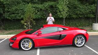 Download Is the McLaren 570S a Future Exotic Car Bargain? Video