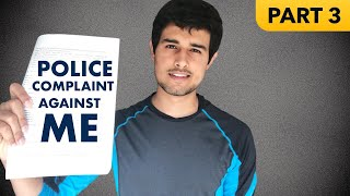 Download Police Complaint against Dhruv Rathee! | BJP IT Cell Part 3 Video