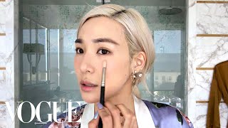 Download K-Pop Star Tiffany Young's 18-Step Beauty Routine | Beauty Secrets | Vogue Video