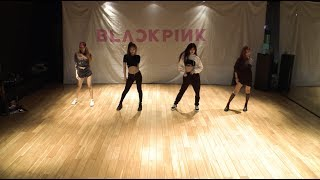 Download BLACKPINK – '마지막처럼 (AS IF IT'S YOUR LAST)' DANCE PRACTICE VIDEO Video