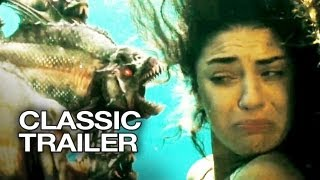 Download Piranha 3D (2010) - Official Trailer #1- Eli Roth Movie HD Video