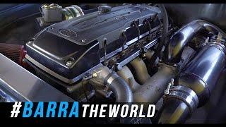 Download Ford Cortina turbo | #BARRATHEWORLD Video