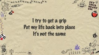 Simple Plan - Gone Too Soon (Lyrics) Free Download Video MP4