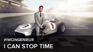 Download IWC Ingenieur collection: I can stop time. But nothing stops me. Video