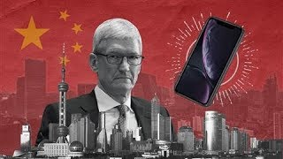 Download Apple's China Problem Goes Deeper Than the iPhone Video