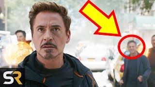 Download Infinity War: 10 Important Details You Totally Missed Video