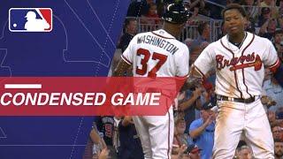 Download Condensed Game: WSH@ATL - 9/14/18 Video