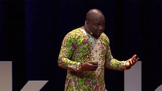 Download Kings of Africa's Economy | Eric Osiakwan | TEDxBerkeley Video