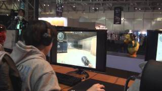Download WCG 2011: Russia vs China (CrossFire) Video