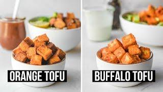 Download Easy Vegan Tofu Recipes That Don't Suck Video