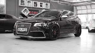 Download JP Performance - Audi RS 3 | Teil 4 Video
