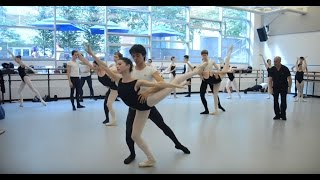 Download White Swan Pas De Deux- Ellison Ballet SI 2016 Video