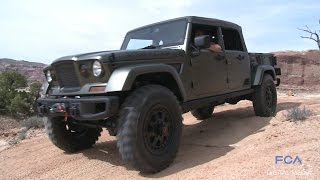 Download Moab Easter Jeep Safari 2016 - Jeep Concepts on the Trail Video