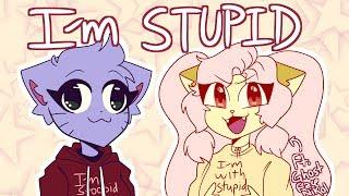 Download I'm Stupid (Ft. Ghostfacenikol - Animation) Video