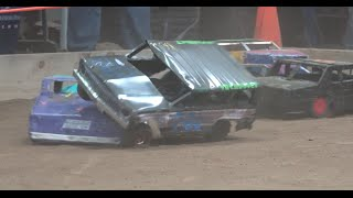 Download RC Demolition Derby | 38th ANNUAL MOTORAMA 2016 Video