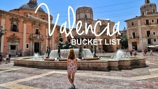 Download The Valencia, Spain bucket list: 10 things to visit and experience Video