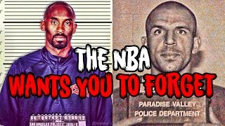 Download 4 Shocking Scandals The NBA WANTS YOU TO FORGET! Video