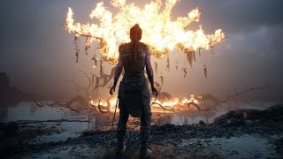 Download Hellblade: Senua's Sacrifice - Senua Trailer Video