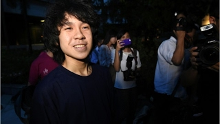 Download Amos Yee Is Granted Asylum In The U.S. Video