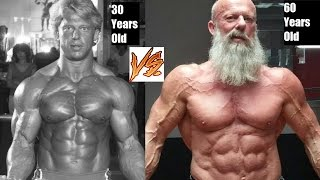 Download WHY DO BODYBUILDERS AGE TERRIBLY? (It's BS) Video