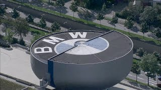 Download The BMW Headquarters in Munich | BMW Welt | BMW Museum Video