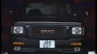 Download Old Top Gear - GMC Syclone Video