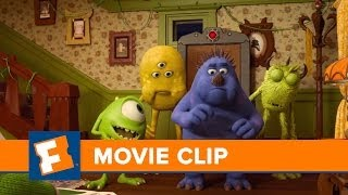 Download Monsters University ″Party Central″ Clip HD   Move Clips   FandangoMovies Video