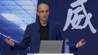 Download Will the Future Be Human? - Yuval Noah Harari Video