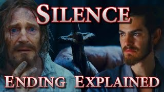 Download Silence Ending Explained And Martin Scorsese Next Movie The Irishman Video