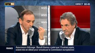 Download Bourdin Direct : Éric Zemmour - 13/10 Video