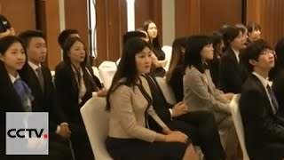 Download Dubai Internships: Training Chinese business students Video