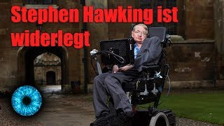 Download Stephen Hawking widerlegt - Clixoom Science & Fiction Video