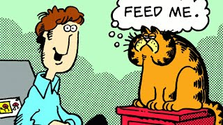 Download How Garfield Lost His Magic Video